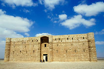 Qasr El Karaneh by Sami Sarkis Photography