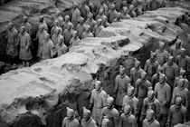 The Terracotta Army by Sami Sarkis Photography