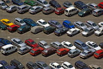 Rf-cars-crowded-gibraltar-parking-lot-pattern-adl1460