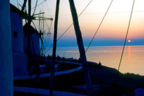Rf-mykonos-island-rippled-sea-sunset-windmills-lds009