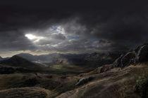 Nydenion - Planet New Anchorage von Jack Moik