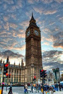 Big Ben by Damien Kraut