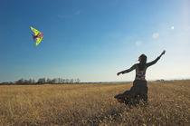 Freedom by Mihaela Ninic