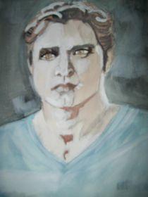 Edward Cullen von cindy-cindyloo