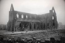 'Tintern Abbey' by Graeme Pettit