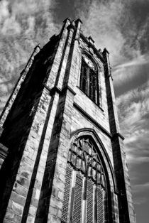 Sacred Trinity Church von 1234
