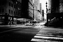 East 34th Street von Rob van Kessel