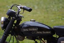 harley davidson by emanuele molinari