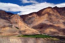 Ki Monastery in Spiti Valley von serenityphotography