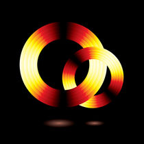 Glow-ring