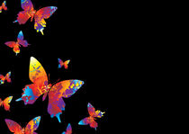 Bright-butterfly
