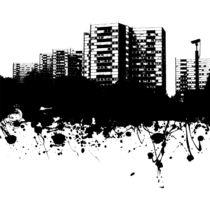 city crash by michael-travers