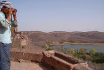 Looking-out-from-ranthambore-fort