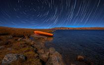 Skiftesjøen V by photoart-hartmann