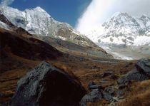 Nepal-annapurna-himal-hiunchuli-und-annapurna-i-8091-m