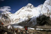Nepal-khumbu-himal-forscher-am-everest-khumbu-gletscher