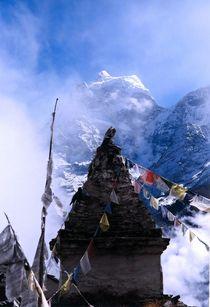 Nepal-khumbu-himal-gebete-fuer-die-goetter