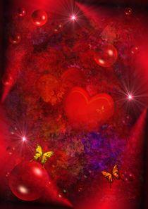 LOVE by Eckhard Röder