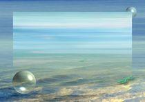 Ein Sommertag am Meer by Eckhard Röder