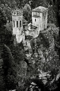 Torretta Pepoli BW by RicardMN Photography