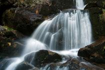 Riesloch Wasserfall von Jürgen Mayer