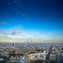 Berlin Mitte by Thomas Lottermoser