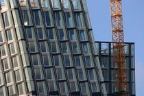 Hamurg, Fassade, modern, gläsern von WaciE. Photography