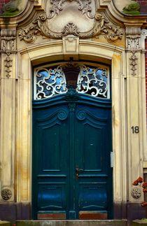 Tür, Eingangstür von WaciE. Photography