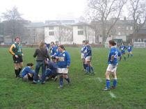 Ladies Gaelic Football by Azzurra Di Pietro