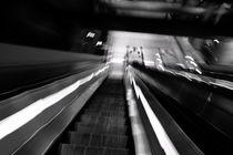 Rolltreppe von Thomas Train