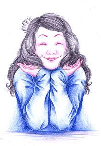 angie by Stephanie Herrera