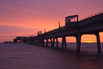 Deal Pier at Sunrise