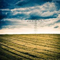 Die Energie des Herbstes von Mandy Tabatt