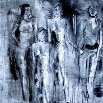 women by Christine Lamade