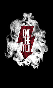 End The Fed von Mark Bolek