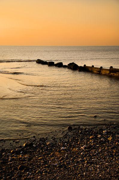 Cleveleys-beach