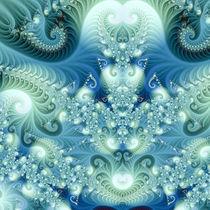 Magic fractal by Odon Czintos