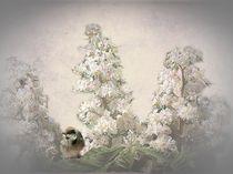 Kastanienblüten by Elke Balzen