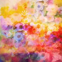 Flower Fiesta by Lutz Baar