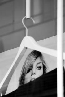 Girl by ANNA CAMORALI