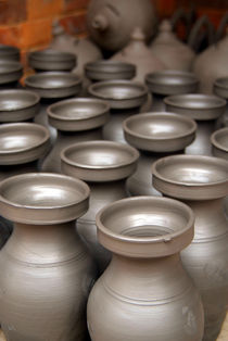 Drying-pots-bhakatpur