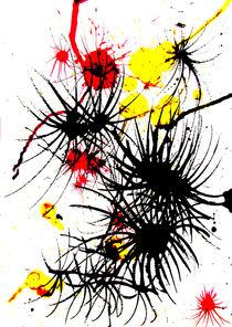 Alien Flower 3 by Lindsay Kokoska