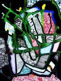 Cells by Lindsay Kokoska