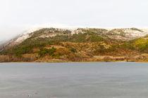 Cubuk Lake by Evren Kalinbacak