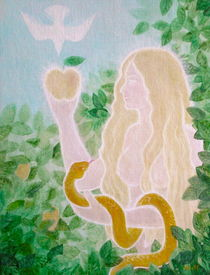 First Mother by Bernadette Wulf