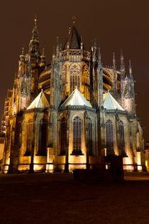 St. Vitus Cathedral von Evren Kalinbacak