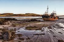 Ross Bay Dawn von Derek Beattie