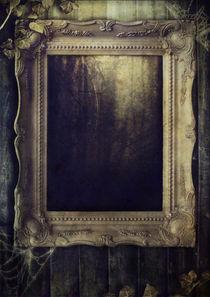 Blind Mirror von Sybille Sterk