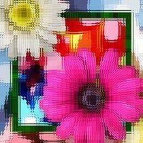 Frühling hinter Glas. by Bernd Vagt