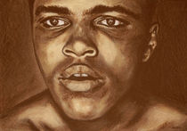 round 1...cassius clay by fnd